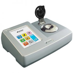 Refractometro RX-5000i